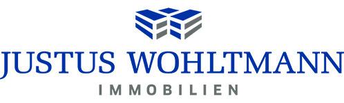 Logo Justus Wohltmann Immobilien