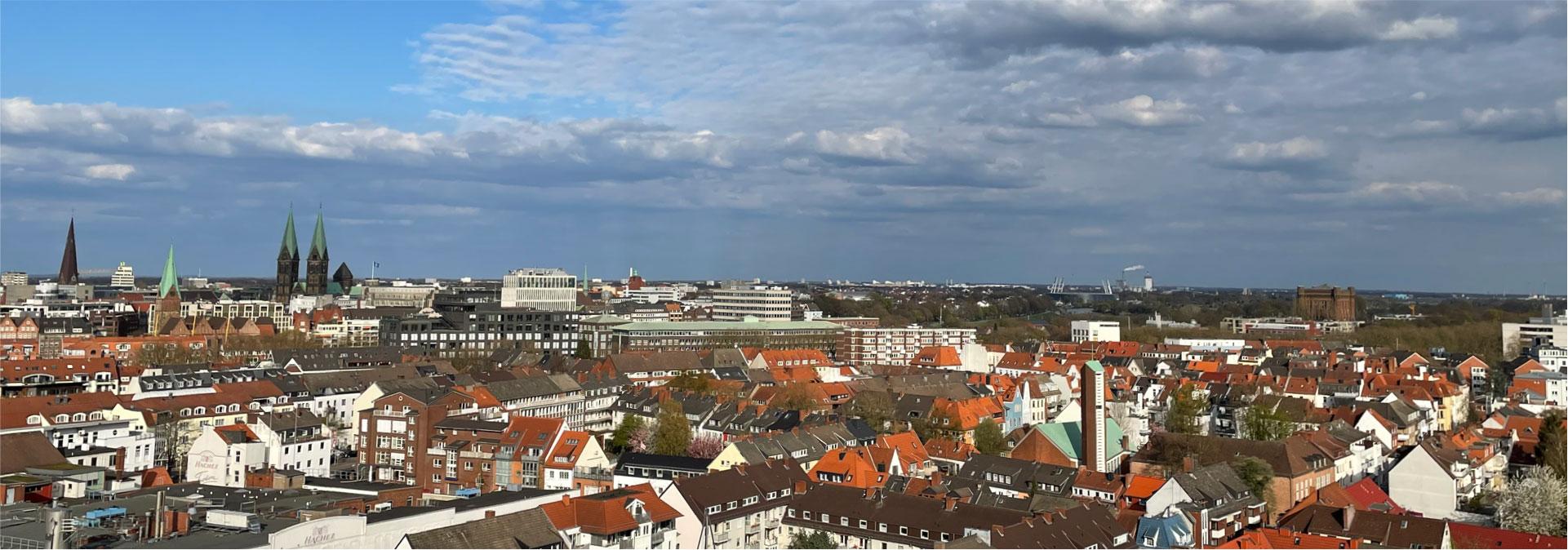 Panoram Bremen